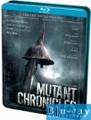 Mutant Chronicles Limited Uncut Edition