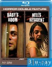 DF 2:1: Baby's Room + Hell's Resident