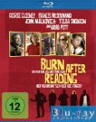 Burn After Reading - Wer verbrennt sich