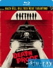 Death Proof-Quentin Tarantinos Death Pro