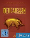 Delicatessen / StudioCanal Collection