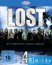 Lost - Die komplette 4. Staffel