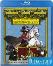 Abenteuer des Baron Mnchhausen, Die (20th Anniversary Edition)