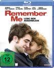 Remember Me - Lebe den Augenblick