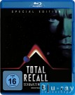 Total Recall - Totale Erinnerung / Special Edition