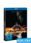 Transporter - Triple Feature