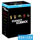 Stanley Kubrick Collection - 5 Disc Edit