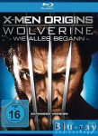 X-Men Origins: Wolverine - Extended Limited Edition