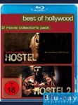 BEST OF HOLLYWOOD - 2 Movie Collector's Pack 20 (Hostel / Hostel 2)