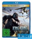 King Kong - Kinoversion + Extended Version