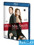 Mr. & Mrs. Smith Special Edition