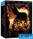 Batman Begins - Limited Collectors Editi