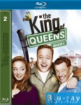 King of Queens - Staffel 2