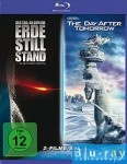 Der Tag, an dem die Erde still stand & The Day after Tomorrow