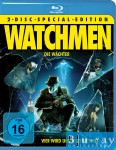 Watchmen – Tales of the Black Freighter