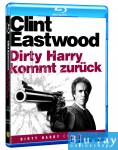 Dirty Harry Collection: Dirty Harry komm