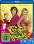 Austin Powers 2 - Spion in geheimer Miss