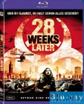 28 WEEKS LATER KJ