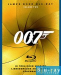 James Bond – Volume 2 (3 Discs)