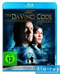 Da Vinci Code - Sakrileg, The (Extended Version (2 Discs))