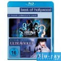 BEST OF HOLLYWOOD - 2 Movie Collector's Pack 4 (Hellboy / Ultraviolet)