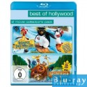 BEST OF HOLLYWOOD - 2 Movie Collector's Pack 8 (Jagdfieber / Könige der Wellen)