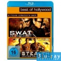 BEST OF HOLLYWOOD - 2 Movie Collector's Pack 9 (S.W.A.T. - Die Spezialeinheit / Stealth - Unter dem