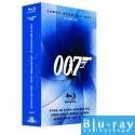 JAMES BOND BLU RAY TRIPLE PACK VOL 1