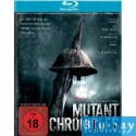 Mutant Chronicles - Steelbook/Uncut Edition