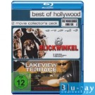BEST OF HOLLYWOOD - 2 Movie Collector's Pack 21 (8 Blickwinkel / Lakeview Terrace)