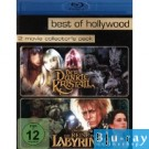 BEST OF HOLLYWOOD - 2 Movie Collector's Pack 11 (Der dunkle Kristall / Die Reise ins Labyrinth)