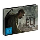The Book of Eli - Quersteelbook