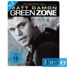 Green Zone - Steelbook