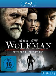 Wolfman - Extended Director's Cut