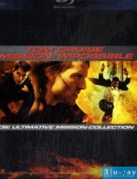 Mission Impossible - Trilogy