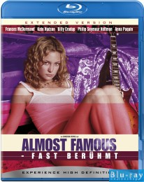 Almost Famous - Fast Berühmt (Extended Version)