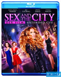 Sex and the City - Der Film - Extended C