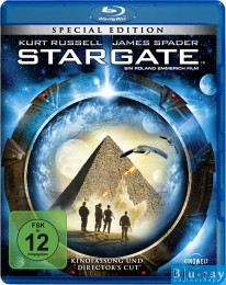 Stargate / Special Edition