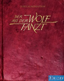 Der mit dem Wolf tanzt - Jubilumsedition