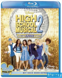 High School Musical 2: Extended Dance Edition