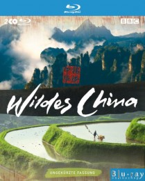 BBC Wildes China