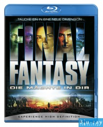 Final Fantasy - Die Mächte in Dir