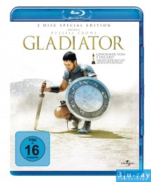 Gladiator - 2 Disc Special Edition