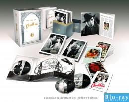 Casablanca - Ultimate Collectors Edition