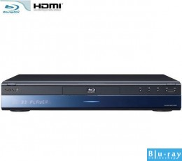 Sony  DVD-Player Blu-Ray BDP-S300