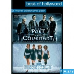 BEST OF HOLLYWOOD - 2 Movie Collector's Pack 13 (Der Pakt - The Covenant / Der Hexenclub)
