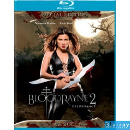 Bloodrayne 2 Special Edition