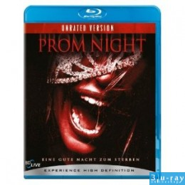 Prom Night (Unrated Version)