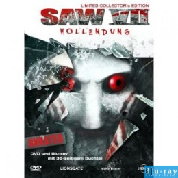 SAW VII - Lim. Collector's Edition Uncut