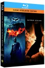 Batman - The Dark Knight + Batman Begins